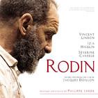 Rodin (2017) #Drama #Biográfico #peliculas #audesc #podcast