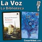La Biblioteca - 25/04/19