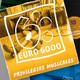 Privilegios Musicales EURO 6000 #4