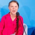 Quién es, Cómo se creó el personaje? EL PERSONAJE DEL DÍA CON BEGOÑA VILA: Greta Thunberg