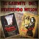 El Gabinete del Reverendo Wilson – Nosferatu en Venecia y Kinski Paganini