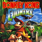 #02 - Donkey Kong Country (SNES)