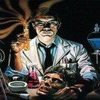 Profesores chiflados, doctores frankenstein y otros fenÓmenos de la ciencia