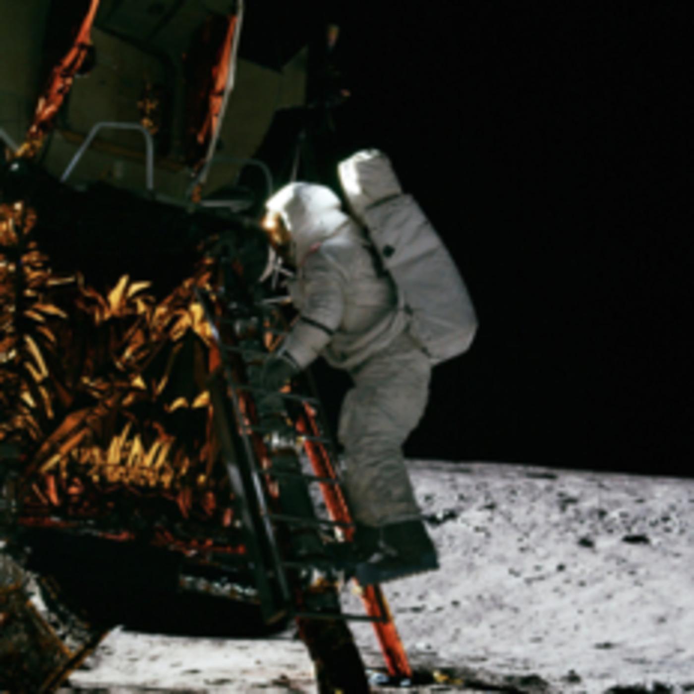 Apolo 11: los archivos olvidados