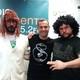 La Hiena radio show, especial ONANISMO ILUSTRADO.