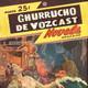 Gurrucho R. L. Stevenson Piratas. Podcast en galego