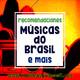 Cinco recomendaciones de Radio Musicas do Brasil e mais (15-11-2018)