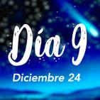 Novena de Navidad - Día noveno / El Niño Dios