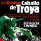 (EXTRA) J.J. Benítez y todas sus referencias en Caballo de Troya. Crononautas a la época de Jesús. EDLR especial