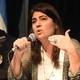 Ana Castellani - Doctora en Ciencias Sociales