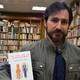 Entrevista a Juan José Castro, autor del libro 'La piel de la intemperie' (Nazarí)