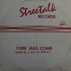 TIME HAS COME (1984) Recopilado por DJ Albert