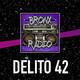 Bronx Radio - Delito 42 (Especial Dr. Dre 86' In The Mix)