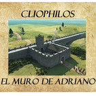 39. El muro de Adriano
