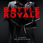 Estación Imaginaria #12 - Battle Royale