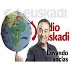 Radio Euskadi Roge Blasco - Ganador X concurso radio 'Manos Unidas'