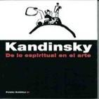 Wassily Kandinsky- 'De lo espiritual en el Arte'