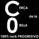Programa #206 - Lo mejor del rock progresivo 2015 (primera parte)