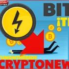 Bitcoin tensiÓn! XRP trading del año? Cryptonews Funontheride