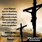 """Todo nos da igual. Año II Nº 9 """"Jesucristo: Los orígenes. La sábana santa. Autores malditos. Reencarnación.""""."""