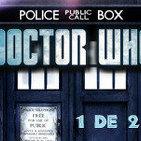 LODE 5x07 -Archivo Ligero- DOCTOR WHO parte 1 de 2