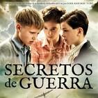Secretos de Guerra (2014) #Drama #Bélico #SegundaGuerraMundial #Infancia #peliculas #podcast #audesc
