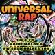 Universal Rap programa - 99 - 2018