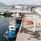 La cofradía de pescadores de Santoña instalará sistemas de energía solar fotovoltaica/Luis Herrera 18/02/2020
