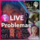 YKW 61: [LIVE] Problemas emocionales en el KPop & el cyberbullying