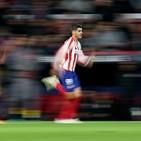 SCRM - El Atleti y el Real Madrid se salvan (J161)