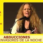 ABDUCCIONES: Los silenciosos invasores de la noche - Magdalena del Amo ( MAGIC 2015 )