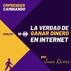 La VERDAD de Ganar DINERO por Internet como YO LO LOGRÉ