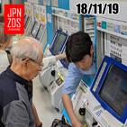 """Japonizados Micropodcast 18/11/19: """"Sin saber japonés, ¿tendré problemas en Japón?"""""""