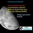 La luna en el pasado especial la luna al revés