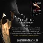 Entrevista a John Wolf - The Heirs