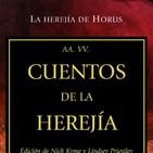 LA GUARDIA DEL CUERVO: 1X01 La Herejía de Horus -La Última Iglesia