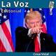 """Editorial: Donald Trump y las """"Fake News"""" - 10/12/19"""
