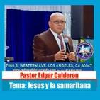 Tema: Jesus y la samaritana