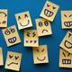 Gestionando las emociones pesadas