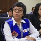 Estación Wari: Gloria Merino, coordinadora del CNE, sobre consulta del Proyecto Educativo Nacional