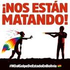 GOLPE DE ESTADO EN BOLIVIA: 2 minutos de síntesis para comprender lo que está pasando en Bolivia.