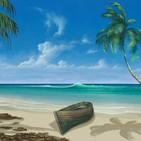 3 HORAS Olas del mar, piano y flauta | Sonidos de la naturaleza #31