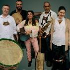 Entrevista a Ait Nahaya (Luisa Machado) en Jazz y Jaleo - 24/5/2016
