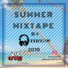 Summer Mixtape 2019 @xavierp06
