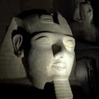 Egiptomanía: El misterio de la momia real • La historia secreta de la momia dorada
