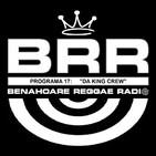 "Benahoare Reggae Radio - Programa 17: ""Da King Crew"""