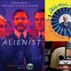 T5x10 Steve Martin, The Alienist, Dj Earworm pt.2