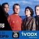 La Máquina del Tiempo (viajeros melómanos) - Pixies