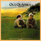 Cinemasmusic - Memorias de África de John Barry - Programa 8
