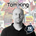 ZNPodcast #53 - Tom King: el guionista de la CIA